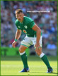 CJ STANDER - Ireland (Rugby) - 2019 Rugby World Cup games.