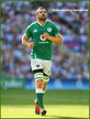 Tadhg BEIRNE - Ireland (Rugby) - 2019 Rugby World Cup games.