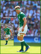Josh van der FLIER - Ireland (Rugby) - 2019 Rugby World Cup games.
