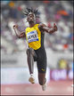 Tajay GAYLE - Jamaica - 2019 World athletics long jump Champion.