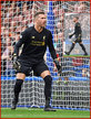 ADRIAN - Liverpool FC - Premier League Appearances
