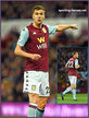 Bjorn ENGELS - Aston Villa  - League Appearances