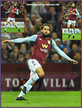 JOTA - Aston Villa  - League Appearances