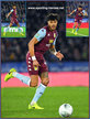 Tyrone MINGS - Aston Villa  - League Appearances
