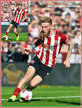 Oliver McBURNIE - Sheffield United - League Appearances