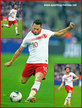 Hakan CALHANOGLU - Turkey - EURO 2020 qualifying games.