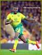 Ibrahim AMADOU - Norwich City FC - League Appearances