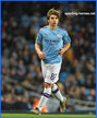 Adrian BERNABE - Manchester City FC - Premier League Appearances