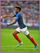 Kingsley COMAN - France - EURO 2020 qualifying games.