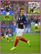 Antoine GRIEZMANN - France - EURO 2020 qualifying games.