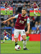 Erik PIETERS - Burnley FC - League Appearances