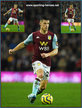 Frederic GUILBERT - Aston Villa  - League Appearances