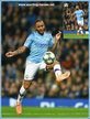 Raheem STERLING - Manchester City FC - 2019-2020 UEFA Champions League