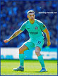 Leandro TROSSARD - Brighton & Hove Albion - League Appearances
