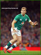 Will ADDISON - Ireland (Rugby) - International Rugby Union Caps.