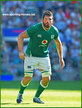Jean KLEYN - Ireland (Rugby) - International Rugby Union Caps.