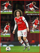 Matteo GUENDOUZI - Arsenal FC - 2019/2020 Europa League.