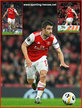Sokratis PAPASTATHOPOULOS - Arsenal FC - 2019/2020 Europa League.