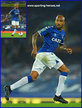 Fabian DELPH - Everton FC - Premier League Appearances