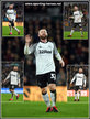 Wayne ROONEY - Derby County - League Appearances