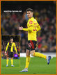 Ignacio PUSSETTO - Watford FC - League Appearances