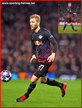 Konrad LAIMER - RB Leipzig - 2019/2020 Champions League K.O. games.