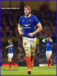 Bernard Le ROUX - France - International rugby caps 2020 -