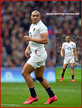Jonathan JOSEPH - England - International Rugby Union Caps. 2019 -