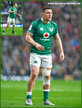 Andrew CONWAY - Ireland (Rugby) - International Rugby Union Caps.