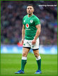 John COONEY - Ireland (Rugby) - International Rugby Union Caps.