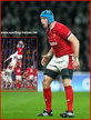 Justin TIPURIC - Wales - International Rugby Union Caps. 2020-