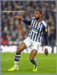 Semi AJAYI - West Bromwich Albion - League Appearances