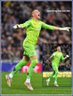 Sam JOHNSTONE - West Bromwich Albion - League Appearances