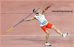 Marcin KRUKOWSKI - Poland - 7th. in javelin at 2019 World Championships.