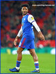 Ellis HARRISON - Ipswich Town FC - League Appearances