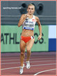 Justyna SWIETY-ERSETIC - Poland - 7th. at 2019 World Championships in 400m.
