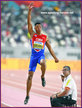 Juan-Miguel ECHEVARRIA - Cuba - Long jump bronze at 2019 World Championships