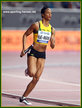 Anastasia LE-ROY - Jamaica - 4x400m bronze medal at 2019 World Championships.