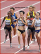Gabriela DeBUES-STAFFORD - Canada - Sixth at 2019 World Championships 1500m.