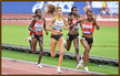 Lilian Kasait RENGERUK - Kenya - Fifth place at 2019 World Championships 5000m.