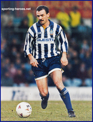 Tony Rees - West Bromwich Albion - League appearances.