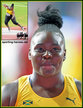 Danniel THOMAS-DODD - Jamaica - Discus silver medal at 2019 World Champs.