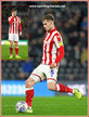 Liam LINDSAY - Stoke City FC - League Appearances