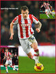 Josh TYMON - Stoke City FC - League Appearances