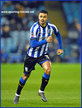 Alessio DA CRUZ - Sheffield Wednesday - League Appearances