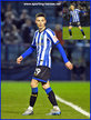 Alex HUNT - Sheffield Wednesday - League Appearances