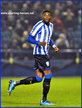 Dominic IORFA - Sheffield Wednesday - League Appearances