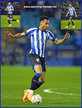 Jacob MURPHY - Sheffield Wednesday - League Appearances