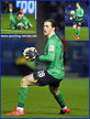 Joe WILDSMITH - Sheffield Wednesday - League Appearances