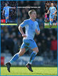 Jamie ALLEN - Coventry City - League Appearances